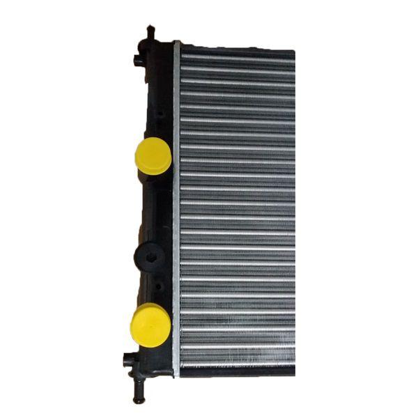 Radiador Fiat Brava 1.6 16V Com Ar Manual 2000 a 2003 Sem Reservatório
