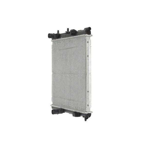Radiador Citroen C3 1.4 1.6 1.8 2003 a 2012 Com / Sem Ar Manual