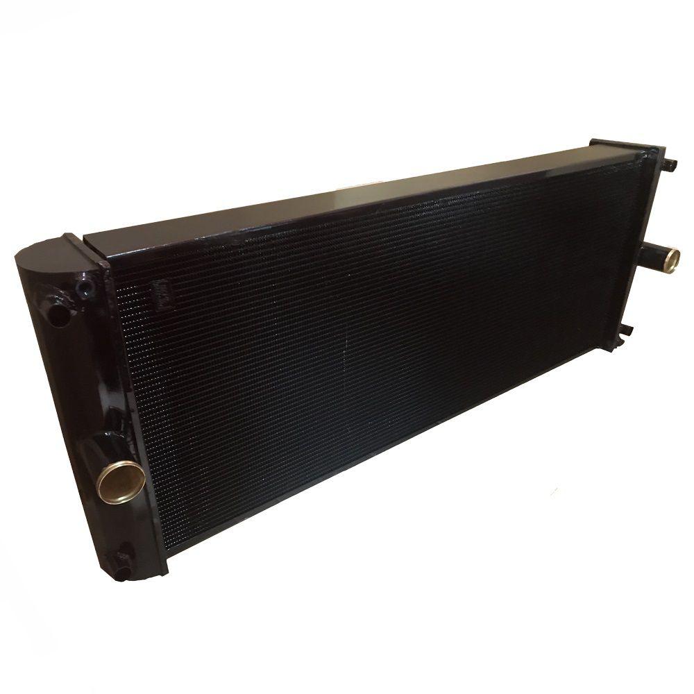 Radiador Case 7120 1020x500x7OB Em linha Reforçado