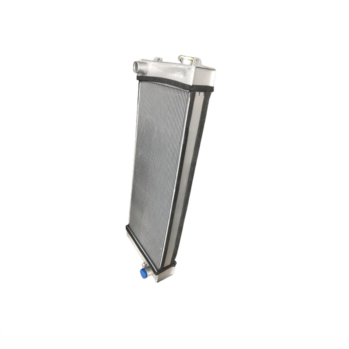 Radiador de Água Caterpillar 320D/325D