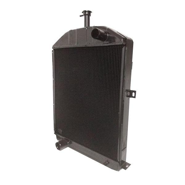 Radiador Cbt Trator 1090 1105 2100 2105 2500 8260 1970 a 2011