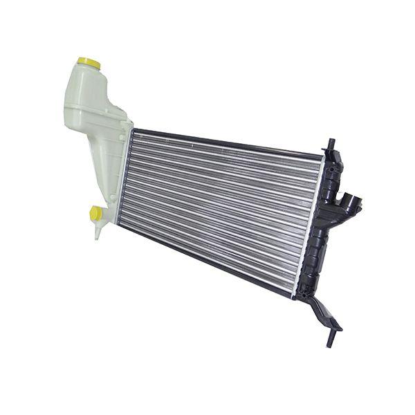 Radiador Chevrolet Celta 1.0 1.4 Com Ar Manual 2000 a 2005 Com Reservatório