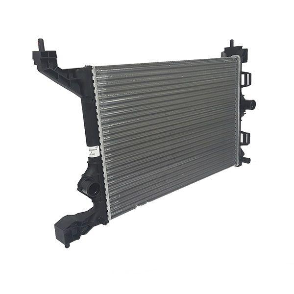 Radiador Chevrolet Cobalt Onix Prisma Spin Com Ar / Sem Ar 2012 a 2017