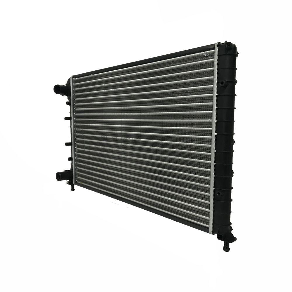 Radiador Fiat Doblo Com Ar / Sem Ar 1.6 1.8 Manual 2001 a 2017 MTF