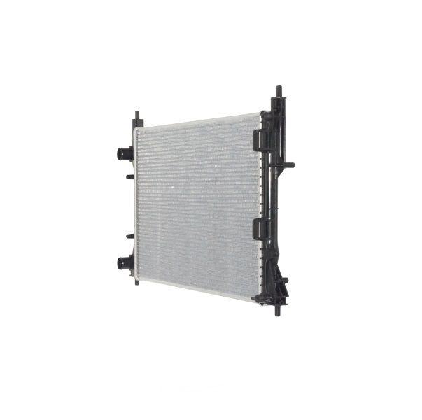 Radiador Fiat Linea 1.9 2009 a 2012 / Punto 1.6 2013 a 2015 Com Ar / Sem Ar Manual
