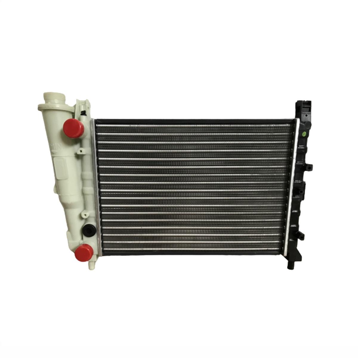 Radiador de Água Uno/Premio/Elba/Fiorino 1.0 94> 1.5 85-87 1.0/1.3 8V FIRE S/AR C/TM C/RESERVATORIO