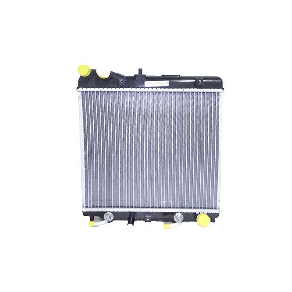 Radiador Honda Fit 1.4 1.5 8V Flex Com Ar Manual e Automático 2003 a 2008