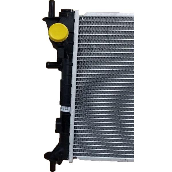 Radiador Ford Focus 1.8 2.0 16V Com Ar / Sem Ar Manual 2001 a 2008 Reach