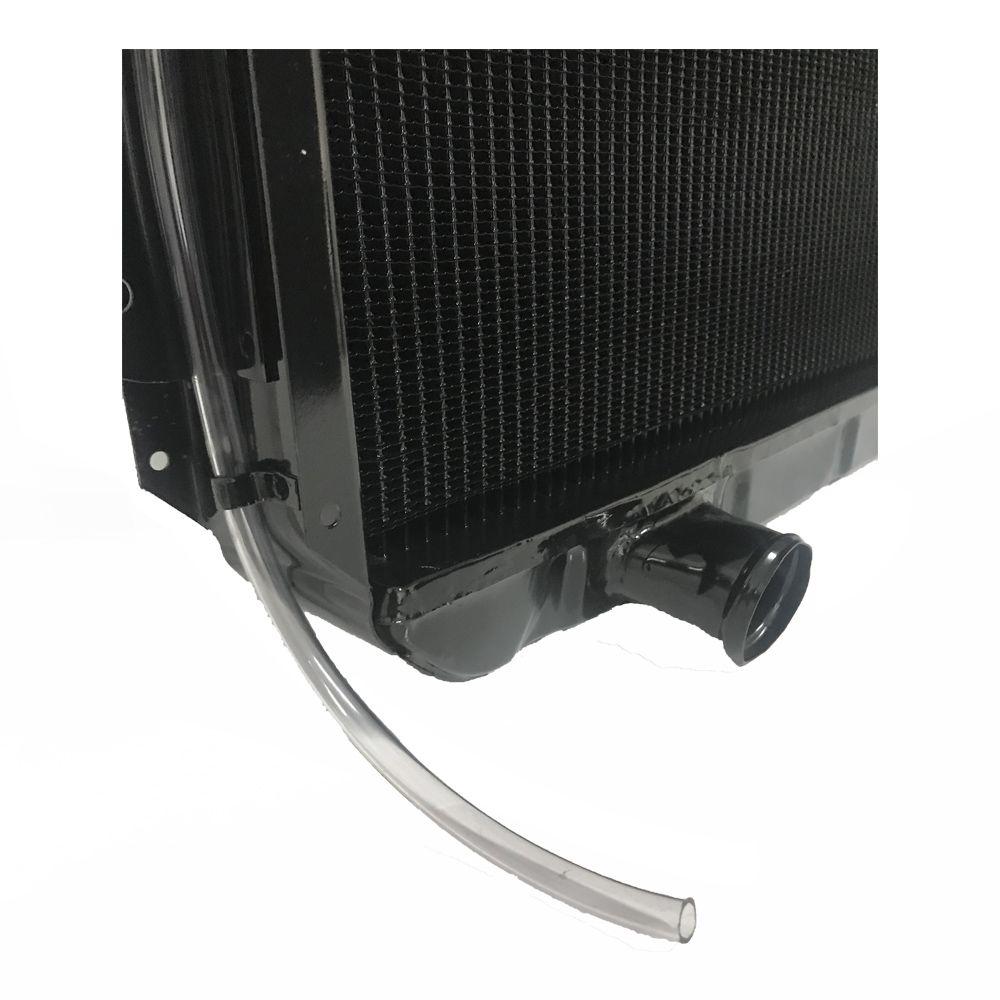 Radiador Ford F100 F1000 F2000 F4000 MWM 1972 a 1991