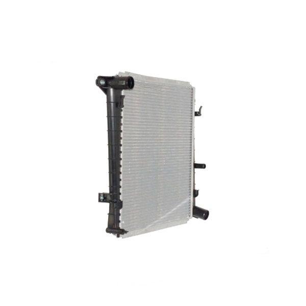 Radiador de Água Ford Ranger Eletrônica 3.0 Diesel Com Ar / Sem Ar Manual 2006 a 2012