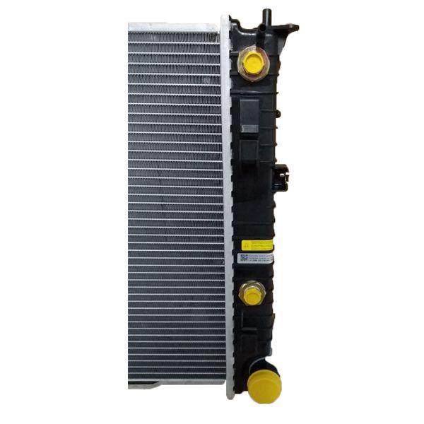 Radiador Ford Fusion 2.3 16v Com Ar Automático 2006 a 2009