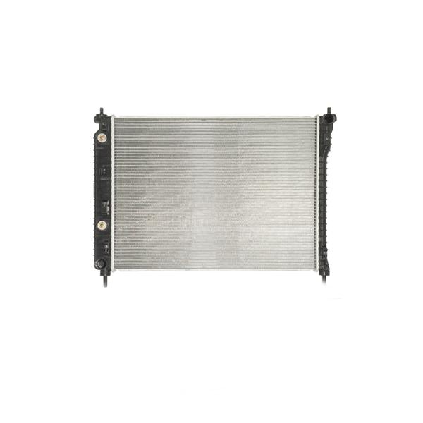 Radiador Chevrolet Captiva 2.4 3.6 16v 24v Com Ar Manual e Automático 2008 a 2017