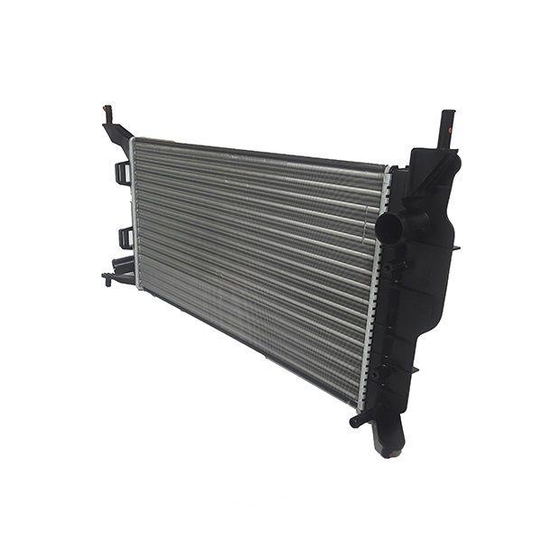 Radiador Chevrolet Classic 1.0 8v Flex Com Ar / Sem Ar 2010 a 2016 Denso