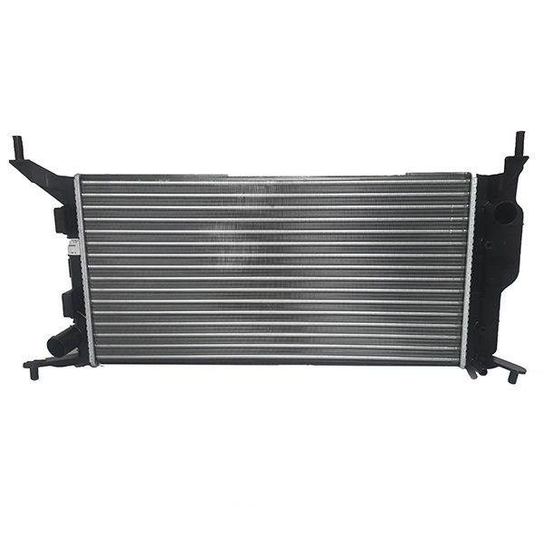 Radiador Chevrolet Classic 1.0 8v Flex Com Ar / Sem Ar 2010 a 2016 Visconde