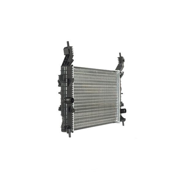 Radiador Chevrolet Meriva 1.8 8V Com Ar / Sem Ar Manual 2003 a 2009 MTF