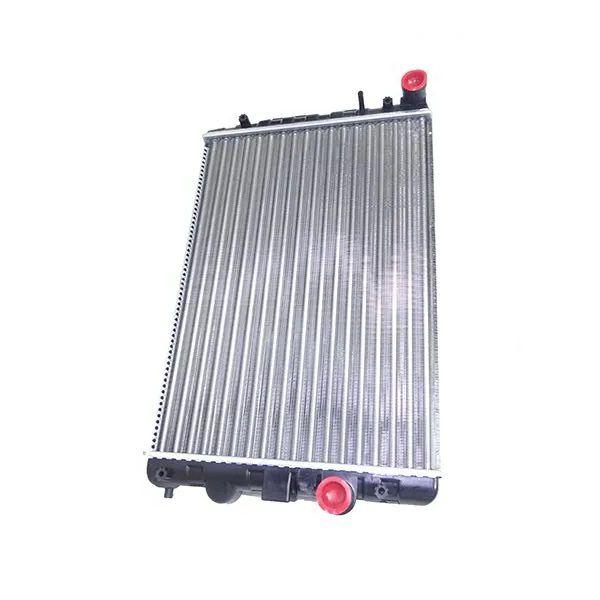 Radiador de Água Gol / Parati G2 G3 G4 1.0 Com Ar Manual 1997 a 2008