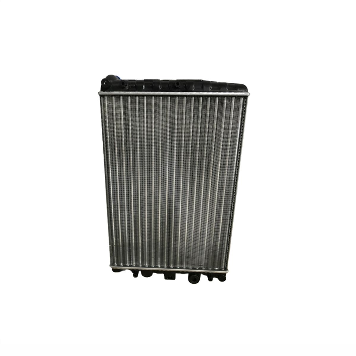 Radiador de Água Gol/Parati/Saveiro 1.0 8V/16V 97-08 G2 G3 G4 C/AR C/TM
