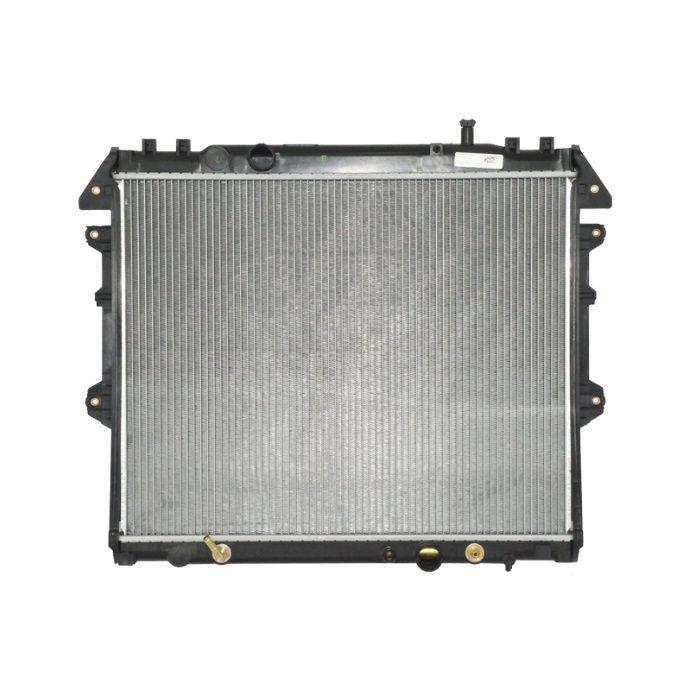 Radiador Toyota Hilux 2.5 3.0 Diesel Com Ar 2006 a 2013 Automático