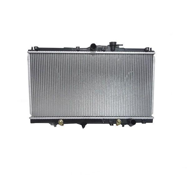 Radiador Honda Accord 2.4 16V Gasolina Com Ar / Sem Ar Manual e Automático 2003 a 2004