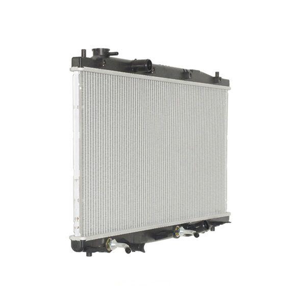 Radiador Honda City 1.5 Fit 1.4 1.5 Com Ar Manual e Automático 2009 a 2014 Reach