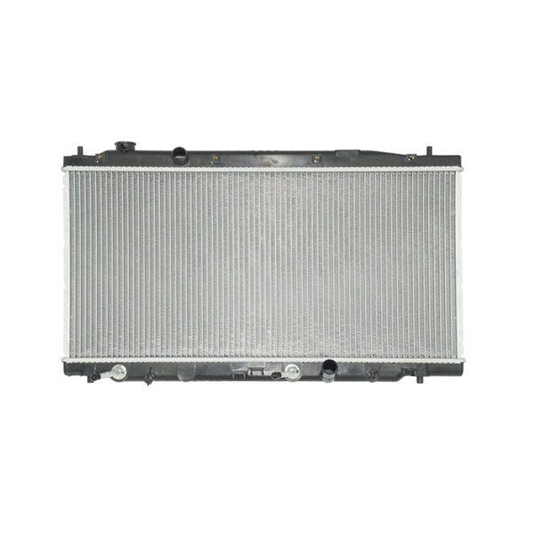 Radiador Honda City 1.5 Fit 1.4 1.5 Com Ar Manual e Automático 2009 a 2014 Notus