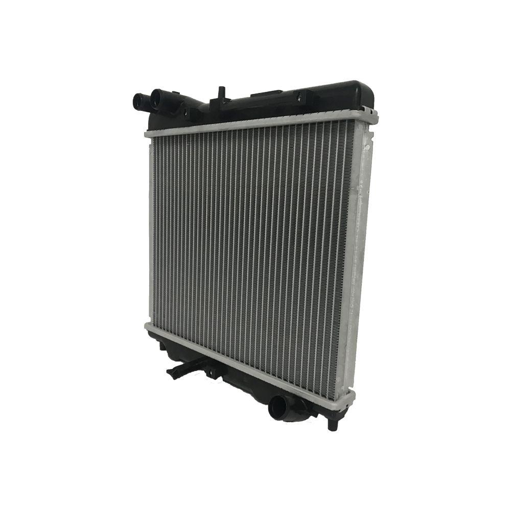 Radiador Honda Fit 1.4 1.5 16V Flex Com Ar Manual 2003 a 2008