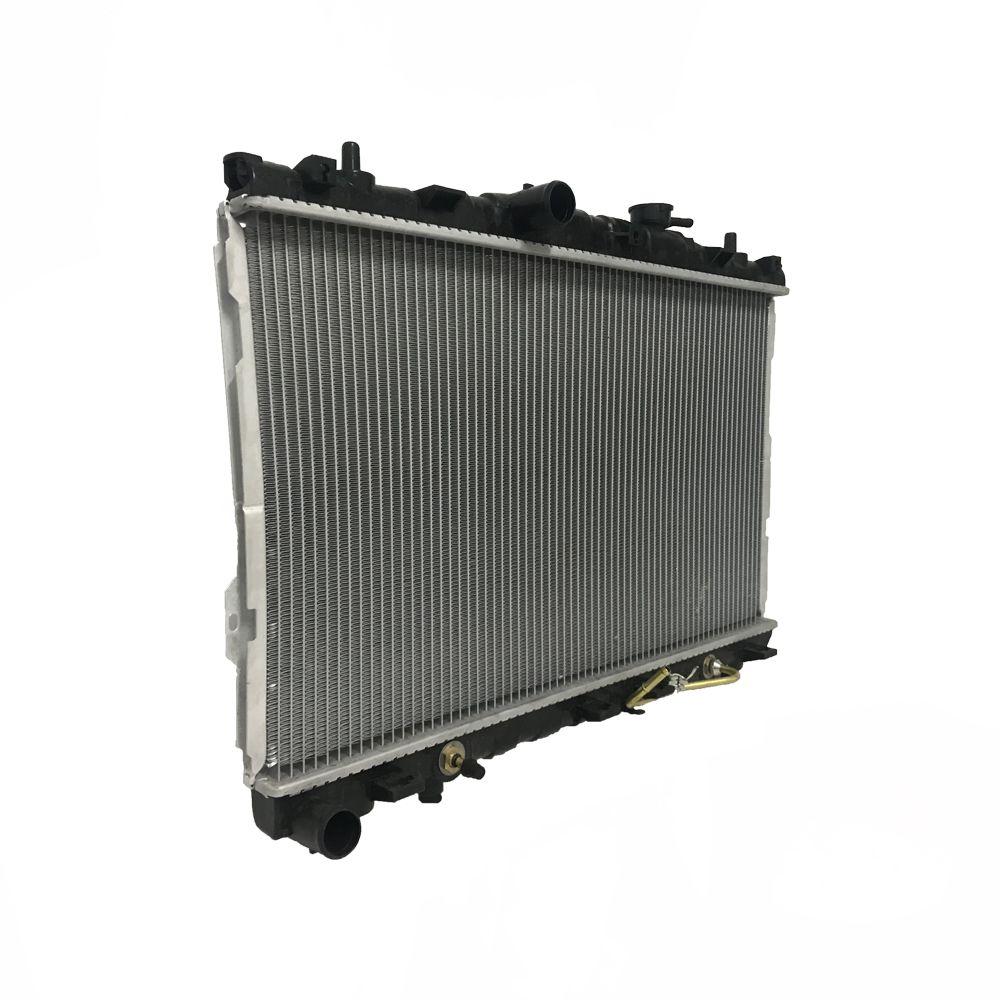 Radiador Hyundai Elantra Com Ar / Sem Ar Manual e Automático 1996 a 2000