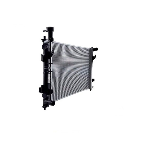 Radiador Hyundai I30 2.0 16V Com Ar Manual 2010 a 2012