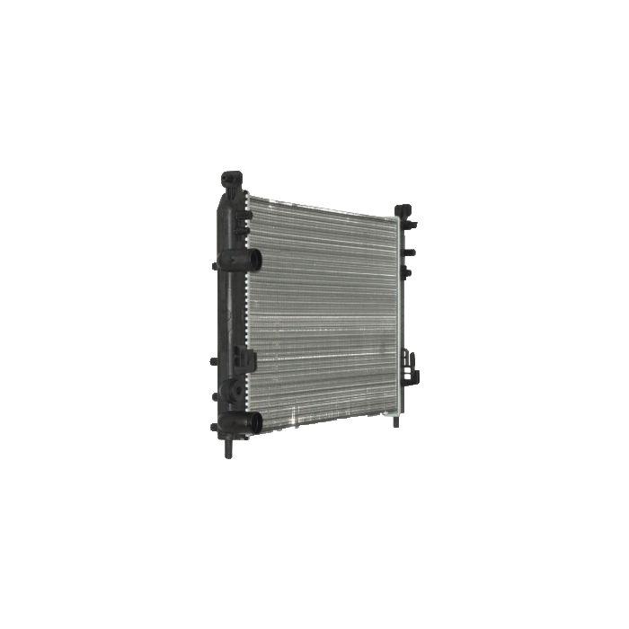 Radiador de Água Idea Palio Siena Strada C/S/Ar Manual 01/17 - NOTUS