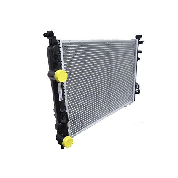 Radiador Fiat Idea Palio Siena Strada Com Ar / Sem Ar Manual 2001 a 2017