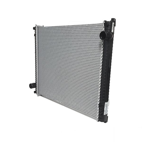 Radiador Iveco Tector Diesel 2010 a 2019