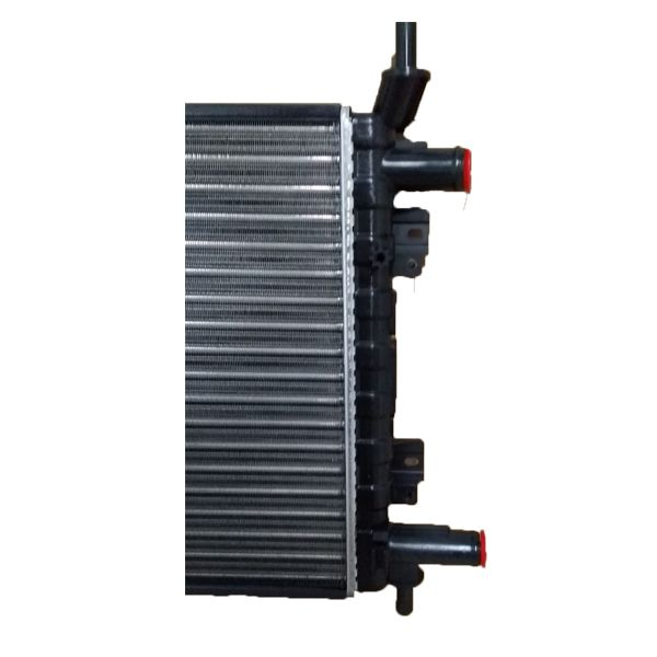 Radiador Ford Ka 1.0 1.6 8V Rocam Com Ar Manual 1999 a 2007
