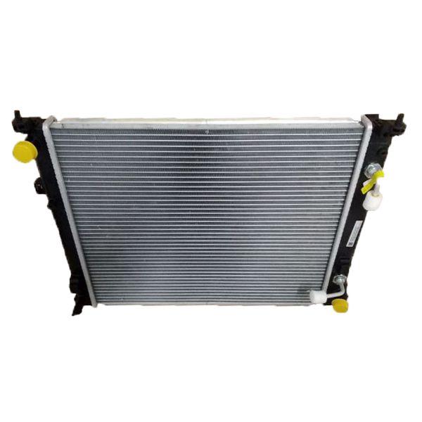 Radiador de Água March Versa 1.0 1.6 Com Ar / Sem Ar Manual e Automático 2011 a 2015