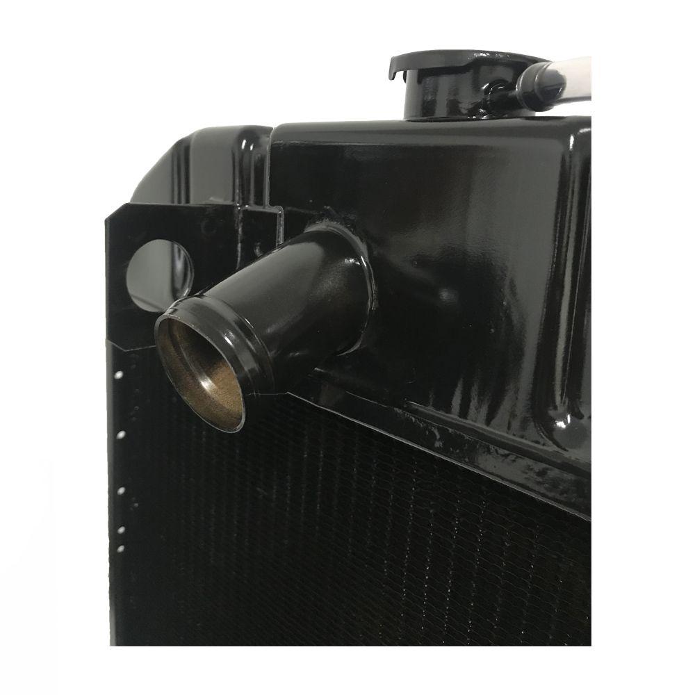 Radiador Massey Ferguson Trator 50x 65x 65r 85x 3 Cilindros