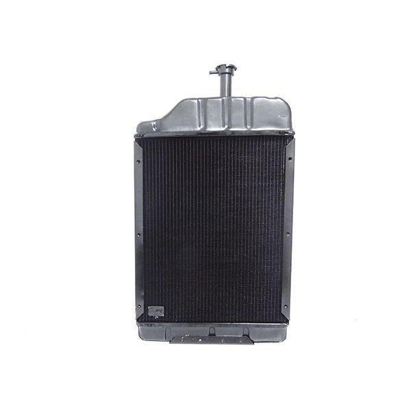Radiador Massey Fergusson Trator 265 270 275 285 290 4OB