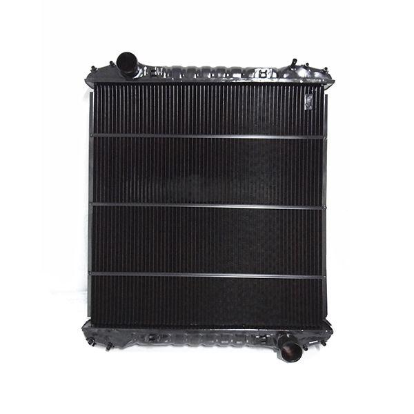 Radiador Mercedes 1214 1618 2418 L1214 L1618 LK1214 OF1418 OF1618 660x660mm