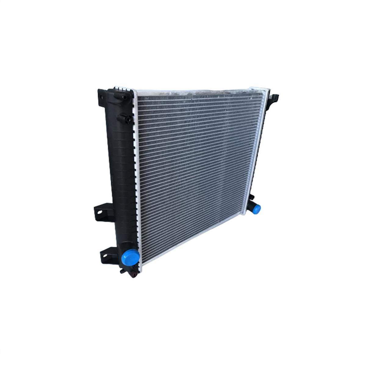 Radiador De Água Mercedes-Benz Accelo 715C/ 815C/ 915C/ 1016