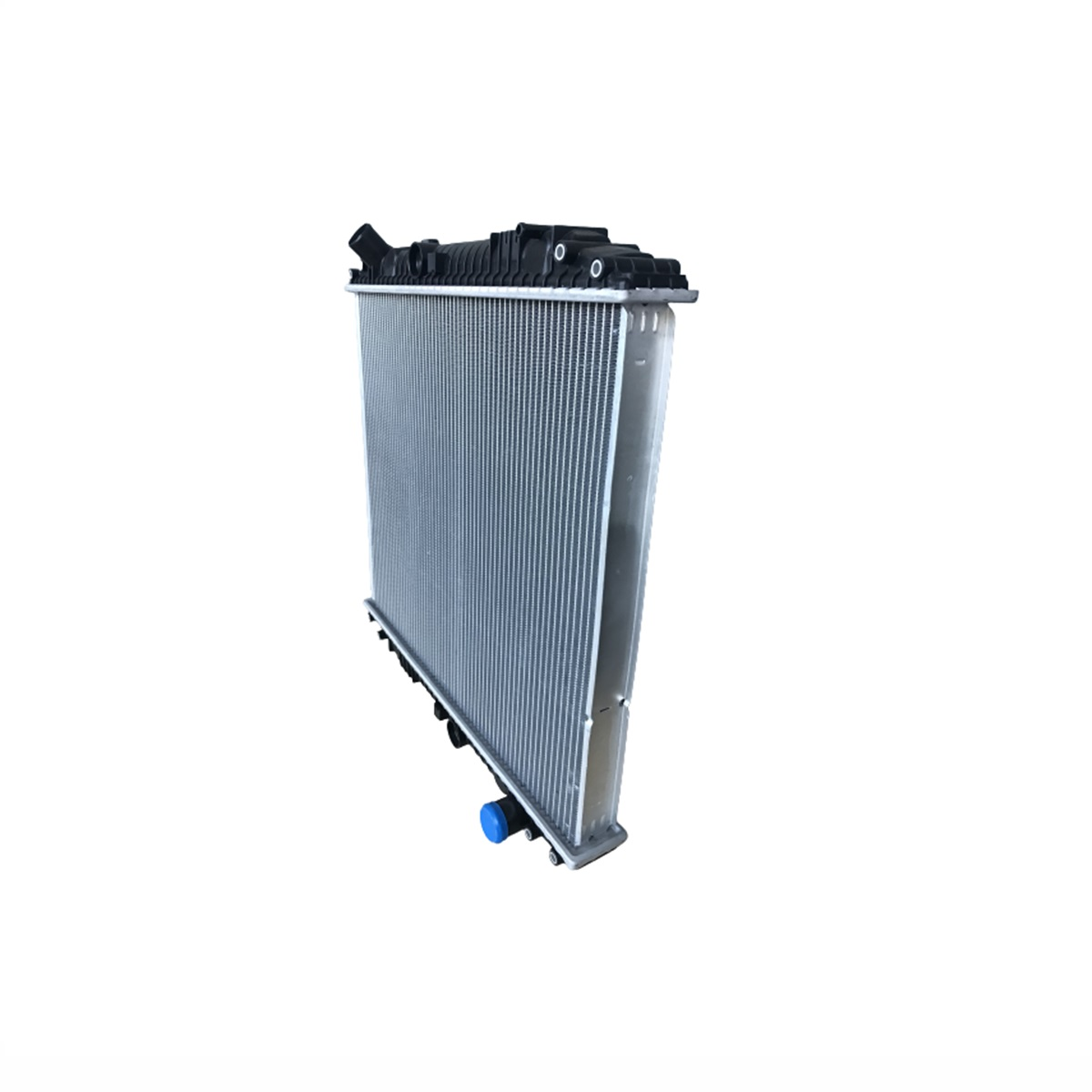 Radiador de Água Mercedes Benz L1218/ 1418/ 1620/ LK-1620 544X616X47/ OF1721