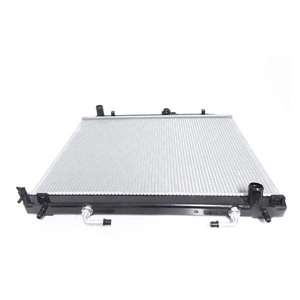 Radiador Mitsubishi Pajero 3.5 24V Com Ar / Sem Ar Manual e Automático 2002 a 2009
