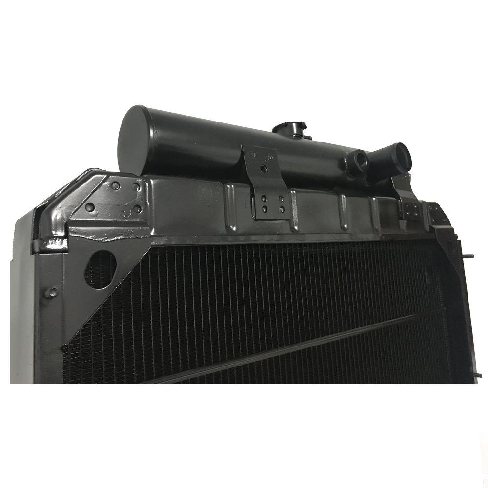 Radiador MWM 6.10T 6.10TCA Motor Estacionário 1950 a 2011