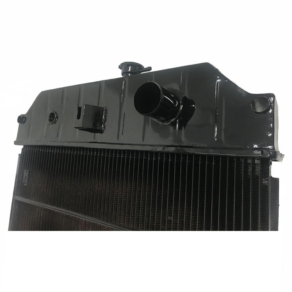 Radiador de Água Mwm 4.12T 6.10T 6.10TC Estacionário 2015 a 2020