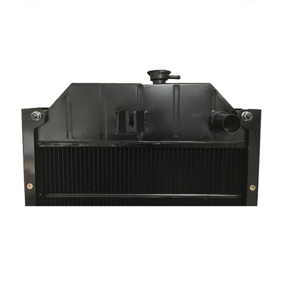 Radiador de Água MWM D229 3/4 Cil. 465x500x2CTI Estacionário