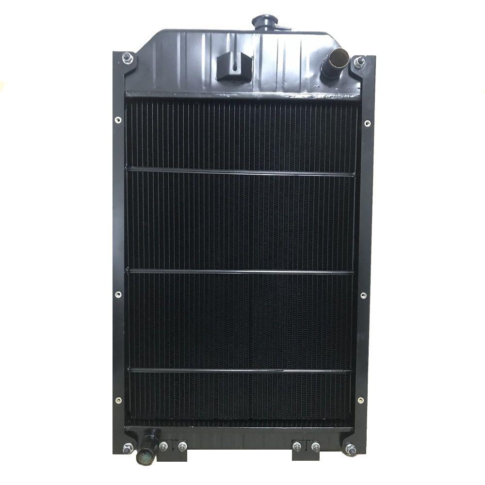 Radiador MWM D229 6 Cilindros TD229 4 e 6 Cilindros Estacionário