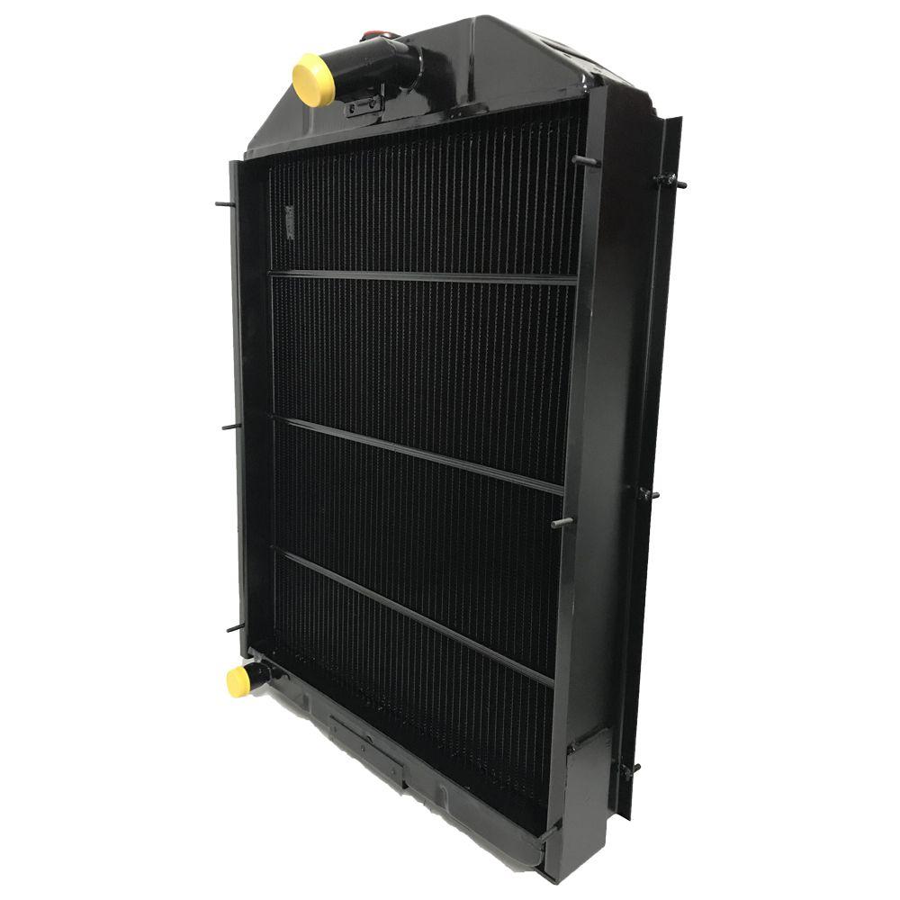 Radiador MWM D229/6 Cilindros Turbinado 660x530x2CTI