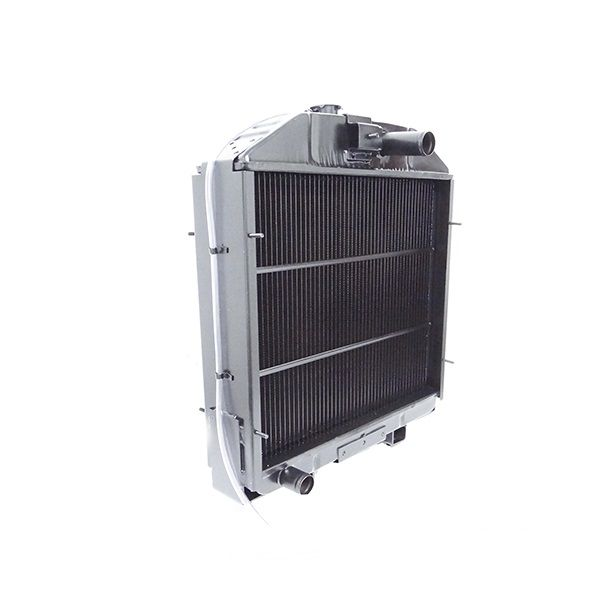Radiador Mwm D225 D229 3 e 4 Cilindros Motor Estacionário