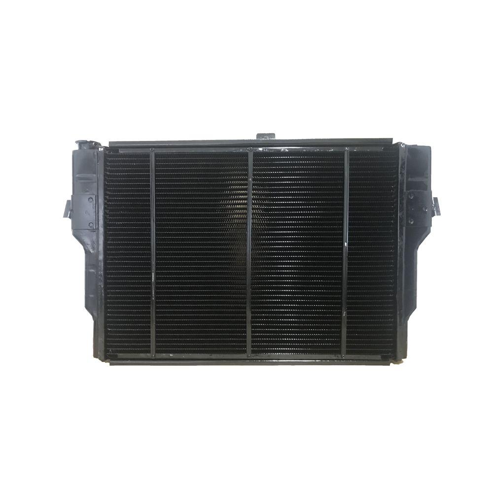 Radiador de Água Opala 6 Cilindros 1985 a 1992 588x430x2CTM - ARJ RADIADORES
