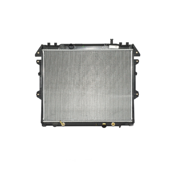 Radiador Toyota Hilux 2.5 3.0 Diesel Com Ar / Sem Ar Manual 2006 a 2013