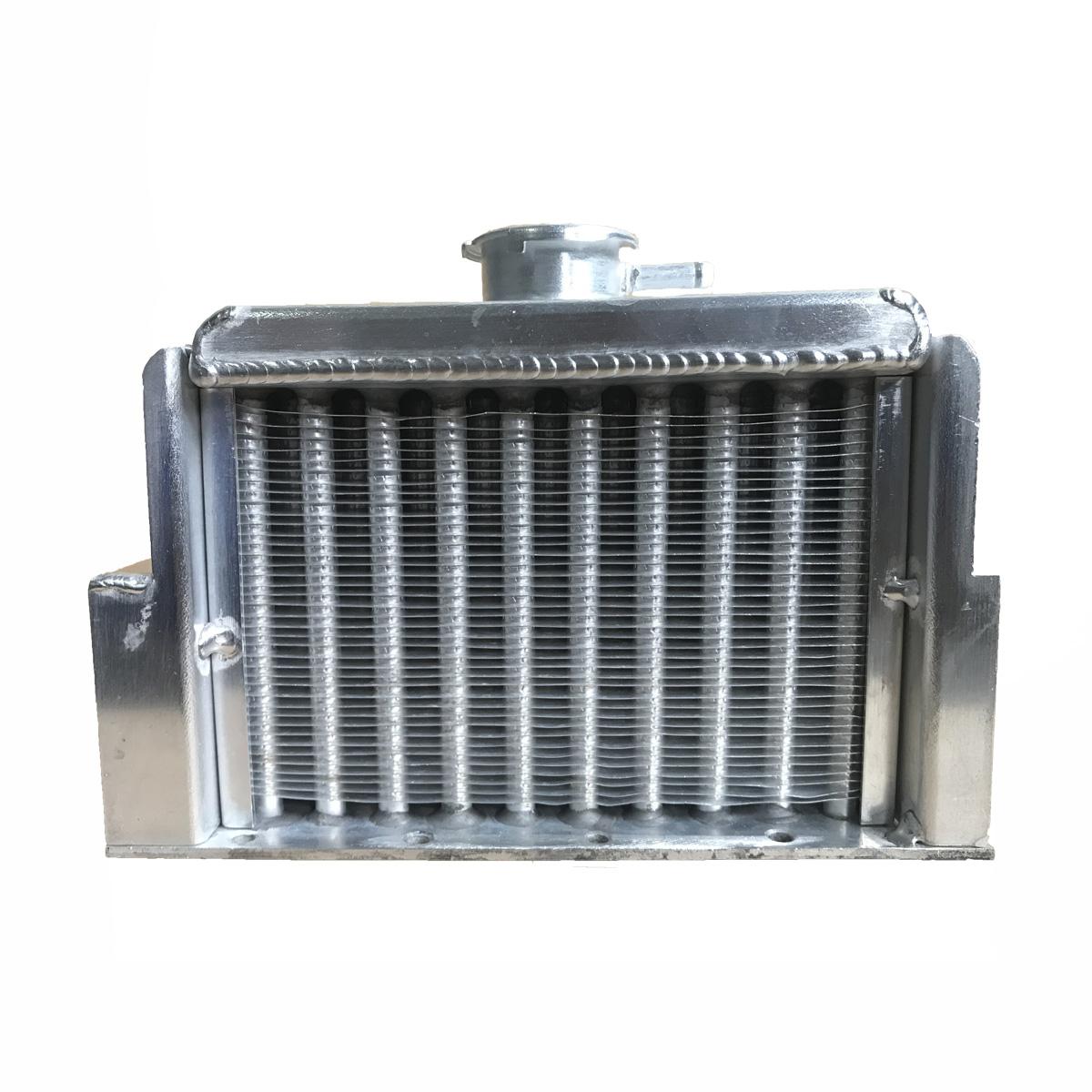 Radiador de Água Trator Yanmar NS11 NS12 NS90