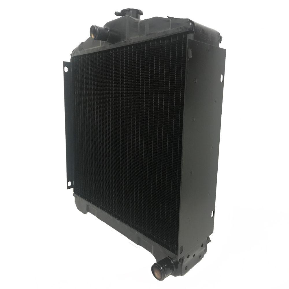 Radiador Valtra Valmet 60ID 65ID 80ID 85ID 600D 428X444
