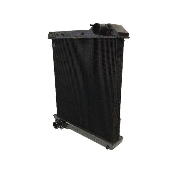 Radiador de Água Valtra Valmet Trator BH180 635X615X5